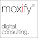 moxify - Hosting, IT-Beratung, Webdesign